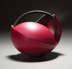 Anne Hirondelle,US: More Ways Than One   American Craft Council