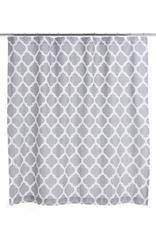 Levtex_Shower Curtain_'Moroccan' Shower Curtain | Kenshō Home