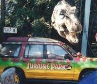 Universal Studios Florida 1999