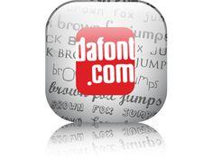 AYUDA PARA MAESTROS: Dafont - Fuentes de escritura gratis