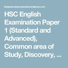 ways of living essay questions hsc komninos Essay questions on hamlet note: some of the questions are examination-type questions others are questions for learners to answer as a means to understanding the play.