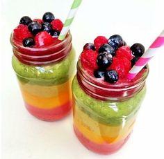 Fruit Salad, Healthy, Food, Fruit Salads, Essen, Meals, Health, Yemek, Eten