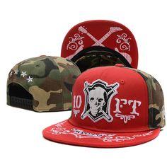 $12.89 (Buy here: https://alitems.com/g/1e8d114494ebda23ff8b16525dc3e8/?i=5&ulp=https%3A%2F%2Fwww.aliexpress.com%2Fitem%2FMen-Skull-Snapback-Caps-Camouflage-Print-Gorras-Planas-Hip-Hop-Breaking-Hockey-Gorras-YJWC552%2F32711352844.html ) Men Skull Snapback