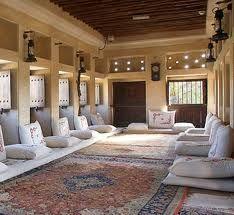 Arabic Majlis. on Pinterest   Salon Marocain, Moroccan Style and ...