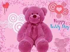 Dragonfly Treasure: NATIONAL TEDDY BEAR DAY!! Happy Valentine Images, Happy Teddy Day Images, Happy Teddy Bear Day, Teddy Images, Cute Teddy Bears, Teddy Day Date, Teddy Day Wallpapers, Propose Day Images, National Teddy Bear Day