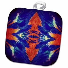 3dRose DYLAN SEIBOLD - PHOTO ABSTRACTION - AMERICAN SKY BLANKET - Potholder by 3dRose, http://www.amazon.com/dp/B01NA6JA4M/ref=cm_sw_r_pi_dp_D.QNybH9295G8