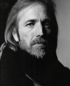 Is it my imagination or is Tom Petty better looking than he used to be?