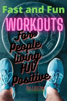 Living HIV Positive? Looking for work outs to complete when you are lacking energy or not up to it? Try these fast, fun, workouts if you are trying to be more active and live healthier with HIV. Night Workout, 15 Minute Workout, Mini Workouts, Easy Workouts, Quick Full Body Workout, People With Hiv, Living With Hiv, Tight Abs, Feeling Fatigued