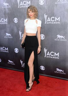 Taylor Swift - ACM Awards 2014