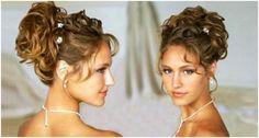 Mid Length Wedding Hair Ideas | Mia Bella Bridal Gallery