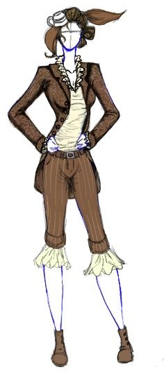 March_Hare_costume_sketch_by_MsPandemonium.jpg (236×549)
