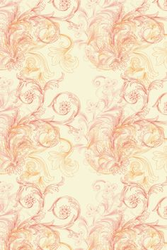 """Dulce Aroma"" by GabsGiggles. To have a colourlovers pattern printed on fabric, go to http://www.colourlovers.com/store/fabric"