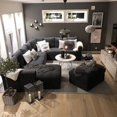 Cozy Small Living Room Decor Ideas For Your Apartment, , Apartment cozy Decor Idea. : Cozy Small Living Room Decor Ideas For Your Apartment, , Apartment cozy Decor Ideas Living Room Small smallhomeaccessories Cozy Small Living Living Room Decor Cozy, Living Room Grey, Small Living Rooms, Home Living Room, Interior Design Living Room, Living Room Designs, Modern Living, Minimalist Living, Decor Room