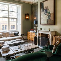 No 131, Cheltenham, England. Rooms are anything but an afterthought. They're a mix of country-house charm and urban-industrial chic, and they're as stylish as the restaurant — which is to say, quite stylish indeed. And, though they don't hammer you over the head with opulence, they're quietly as comfortable and luxe as most any we've seen.