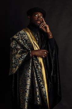 The Blacker the Berry — Bobby Rogers Fantasy Inspiration, Character Inspiration, Character Design, Fashion Inspiration, Poses, American Gods, Afro Punk, Black Square, Black History