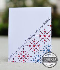 DeNami Design Blog: Product Spotlight- Starry Burst