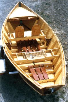What Comes With a Driftboat Kit? Wooden Boat Kits, Wooden Boat Building, Wooden Boat Plans, Boat Building Plans, Make A Boat, Build Your Own Boat, Diy Boat, Plywood Boat, Wood Boats