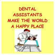 LOVE MY JOB!! HAPPY DENTAL ASSISTANT here lol :) | Everything ...