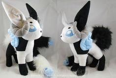 You want to make plushies? Tips and resources list by MagnaStorm on deviantART