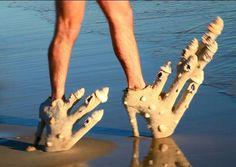 sandcastle shoes