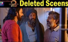 బాహుబలి 2 లో డిలీట్ చేసిన సీన్లు ఇవే  | Baahubali 2 Deleted Scenes | Prabhas | Anushka | Rana