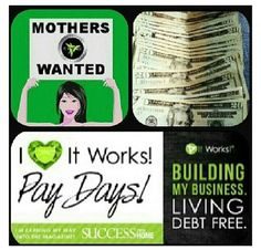 Don't let $99 keep you from financial freedom. Tightening and tone in as little as 45 minutes. Distributors wanted!!! Start Now!  http://wholebodymakeover.myitworks.com