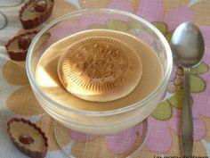 Receta Crema de galletas maria y caramelo, para Lasrecetasdemasero - Petitchef