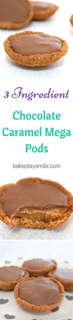 These are the best little treats ever! Use store-bought caramel for a quick and easy dessert. Chocolate Caramel Tart, Chocolate Caramels, Chocolate Lovers, Australian Food, Party Appetisers, Easy Desserts, Delicious Desserts, 3 Ingredients, Baking Recipes