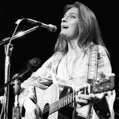 "Judy Collins: ""My Father"" and ""La chanson des vieux amants"" and ""Marieke"" and ""Since you Asked"""