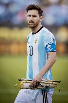 Lionel Messi | Argentina National Team