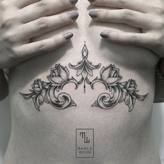 tatouage-tattoo-Ornamental-idea-44