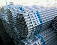 High quality schedule 40 galvanized conduit steel pipe from China certificated manufacturer quality Galvanized Steel Pipe, Epoxy Coating, Tianjin, Pipes, Hot, Delivery, Schedule 40, Tube, China Sale