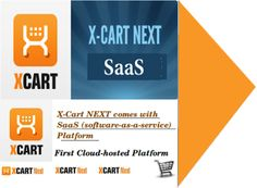 One of the most popular e-commerce software developers, #Xcart introduces its new and latest X-Cart NEXT, which is a first Cloud-hosted platform.
