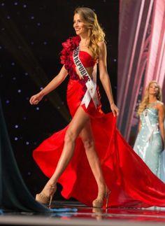 Checa Miss Universo 2016