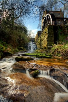 Ramsdale Mill.... | by Tall Guy