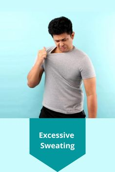 Excessive sweating or Hyperhidrosis is a very annoying condition faced by many people in Perth. Uncontrolled sweating generally occurs in several parts of our body including underarms, hand palms, feet & forehead. Excessive Sweating Causes, Alternative Treatments, Our Body, Palms, Perth, Underarm, Conditioner, Face, People
