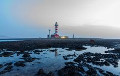 "500px / Photo ""Toston Lighthouse."" by Pedro Lopez Batista"