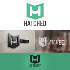 Hatched - Create a smart, professional logo for a business management firm.