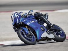 Video: Yamaha reveal 'radical' new YZF-R6 for 2017