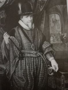 Maurits of Nassau c.1616