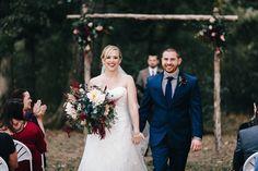 Pleasant Hill Vineyards Weddings | Erin Morrison Photography www.erinmorrisonphotography.com