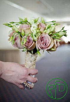 for a vintage bride #weddingbouquet #weddingideas