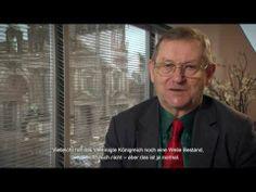 """Norman Davies erzählt über sein aktuelles Buch """"Verschwundene Reiche"""" (Konrad Theiss Verlag), das in der englischsprachigen Originalausgabe bereits als Bestseller gefeiert wurde."""