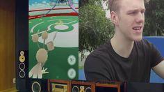 POKEMON GO RARE POKEMON HUNT Pokemon Hunt, Feeling Stupid, Composite Video, Some People, The Outsiders, King, Youtube, Youtubers, Youtube Movies