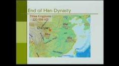 han dynasty - YouTube