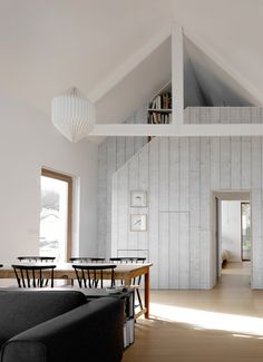 Jeans Architecture House Panelling Woodworking Home Arquitetura Haus