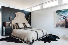 Daily Features — Dering Hall - 12 Stately and Masculine Bedrooms