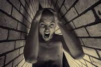Claustrophobia or fear of enclosed spaces - causes, cases, symptoms and ways to treat Claustrophobia in people