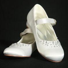 SH4 Communion Shoes