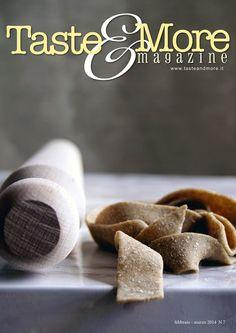 ste&More Magazine Ta